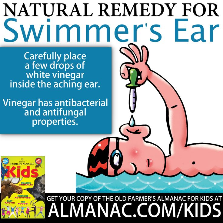There are more natural remedies in Volume 7 of The Old Farmer's Almanac for Kids! Order yours today!