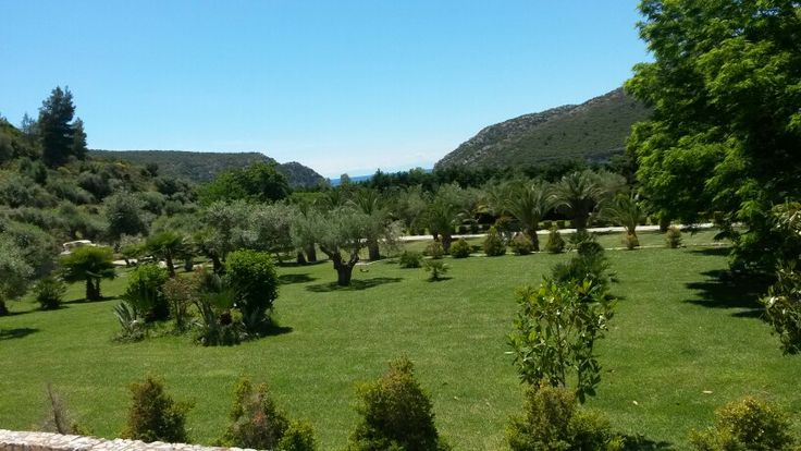 Porto koufo resort! I m in love with this place!!!!