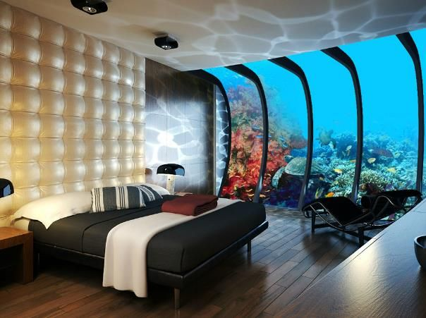 Dubai Underwater Hotel Room!  American Hotel Furniture liquidates, sells, removes, ships, and installs furniture to make your job easier for you!  Call American Hotel Furniture at (800) 636-1474 or visit our website www.americanhotefurniture.net for more information!