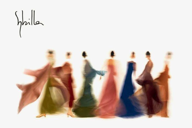 Sybilla...la dama discreta: