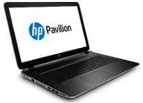 HP Pavilion 17-f000 Notebook PC series Drivers