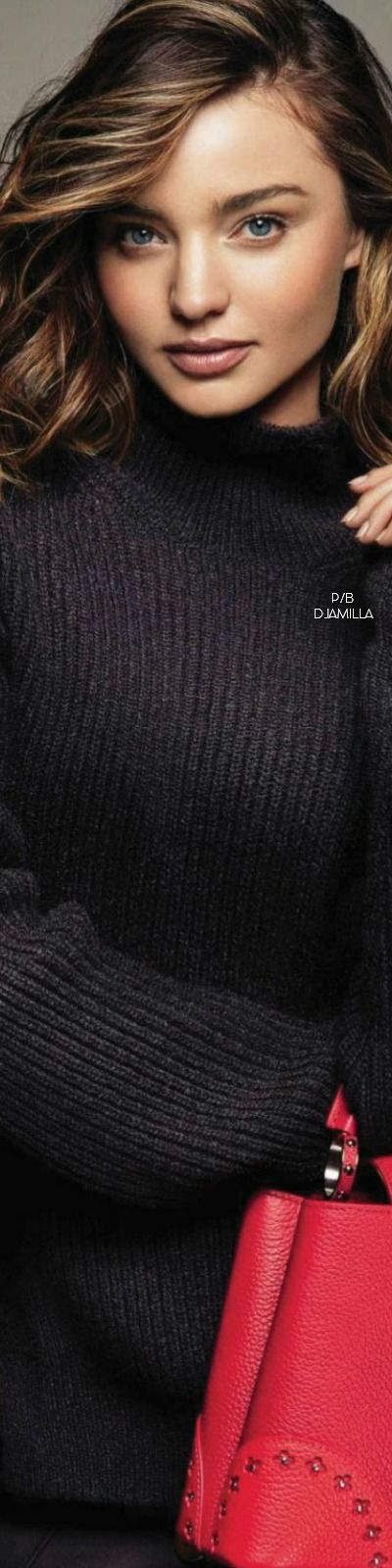 Miranda Kerr – Hola! Fashion September 2017 Issue
