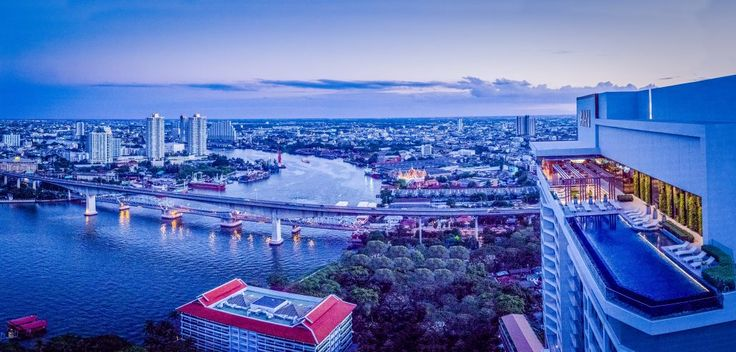 AVANI Riverside Bangkok Hotel Offers a Brand New Outlook over the ... Holidaydentalthailand