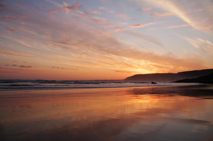 Grotto Beach, Hermanus!*-Blue Flag Beach