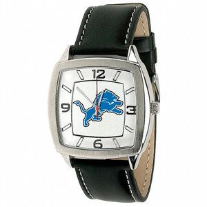 NFL  Detroit Lions Retro Watch