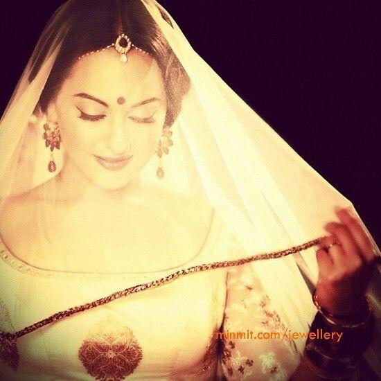 Sonakshi sinha...so beautiful