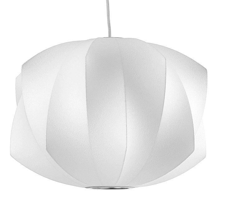 Bubble lamp Propeller av George Nelson