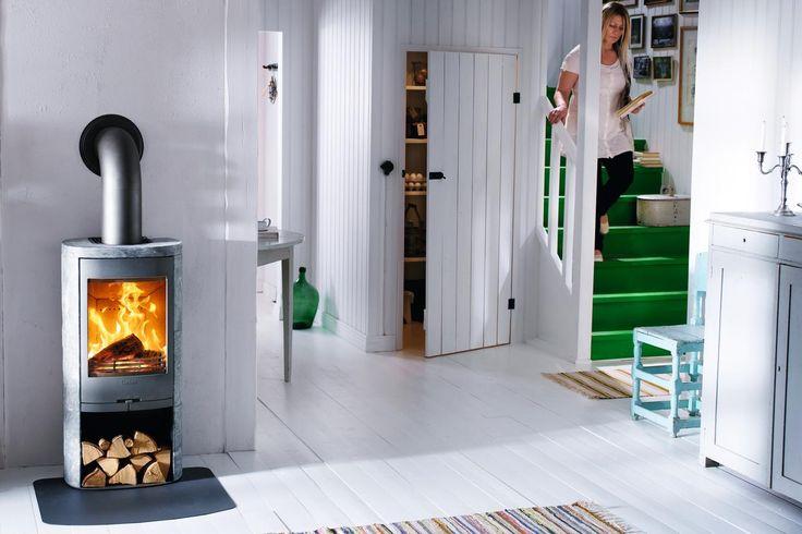 Contura 820T | Varmefag - spesialister på peiser og ovner.