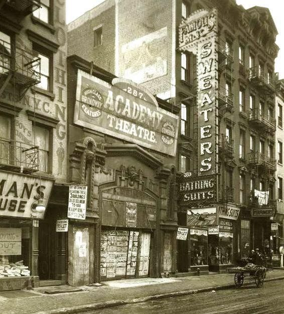 196 Best NYC Theatres Images On Pinterest