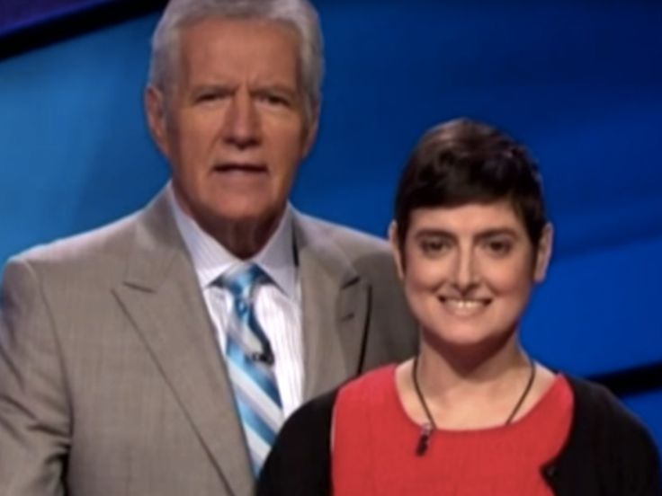 "Terminal ""Jeopardy"" winner Cindy Stowell is the inspiration America needs in 2016 - Salon"