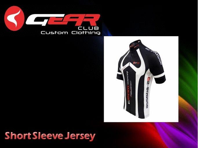 #GearClub #custom #short #sleeve #jersey #cycling #sportswear  #uk Visit Now: http://www.gearclub.co.uk/en/3-custom-sleeve-jerseys