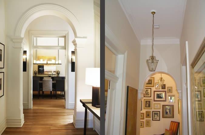 10 Images About Hallway Arches On Pinterest Hallways