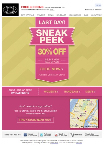 Best Personalized Emails Images On   Email Design
