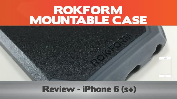Rokform Sport Review - Magnets, magnets, magnets? -  iPhone 6(s )
