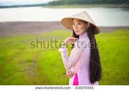 Image result for Vietnamese Ladies in Ao Dai
