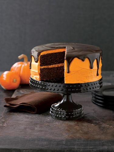 16 Can't-Miss Pumpkin Desserts With these delectable recipes, fall has never tasted so good.