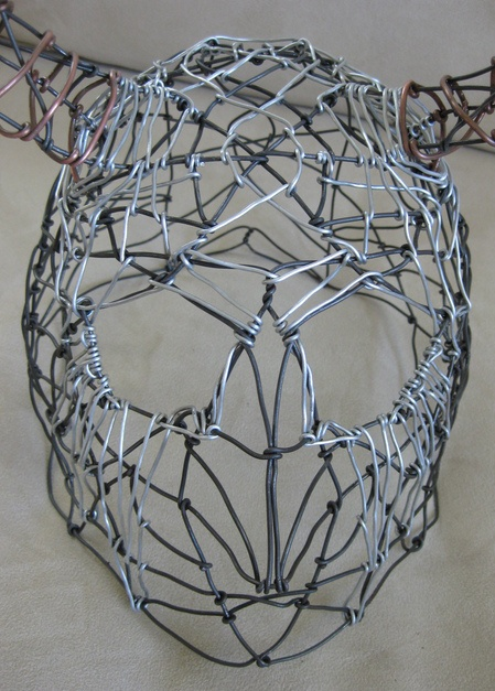 Metal Wire Mask......