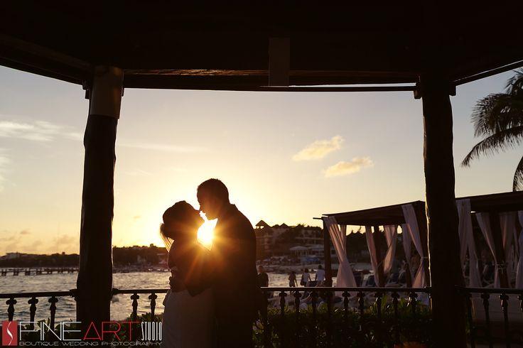 Wedding at The Royal Playa del Carmen