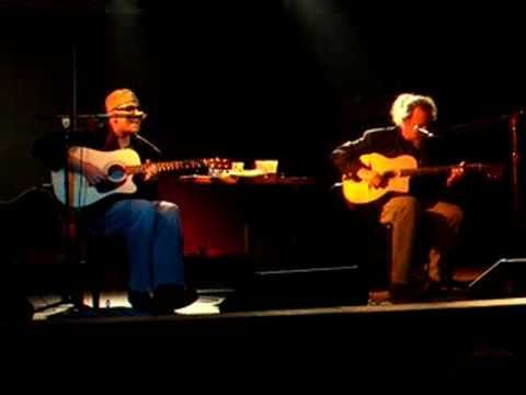 ▶ Sun City Girls - Space Prophet Dogon / Multiple Hallucinations - Live in Iowa City 6/13/2008 - YouTube