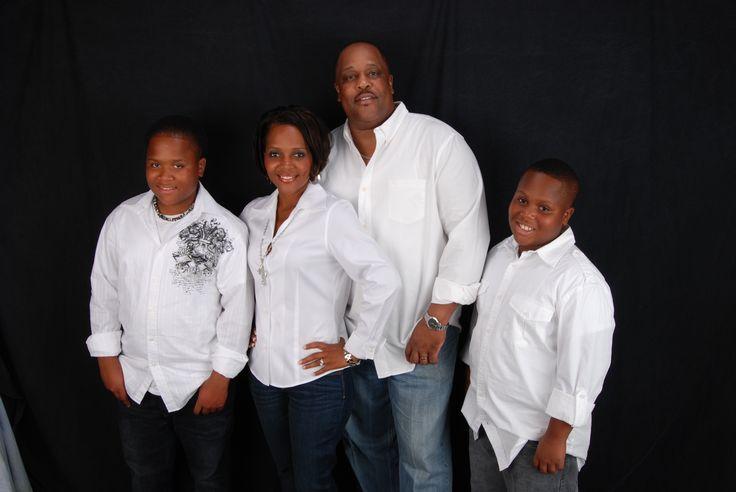 The Clay Family