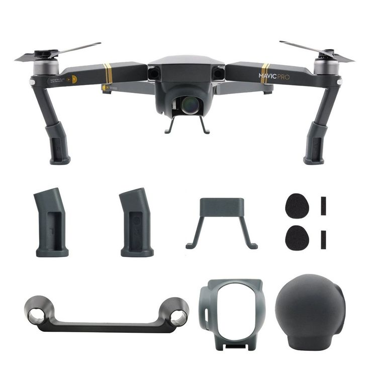 Best price US $8.79  Mavic Pro Drone 4 in 1 Accessories Kits, Landing Gear Leg Lens Hood Sunshade with Silicone Cover Joystick Holder Bracket  #Mavic #Drone #Accessories #Kits #Landing #Gear #Lens #Hood #Sunshade #Silicone #Cover #Joystick #Holder #Bracket  #CyberMonday