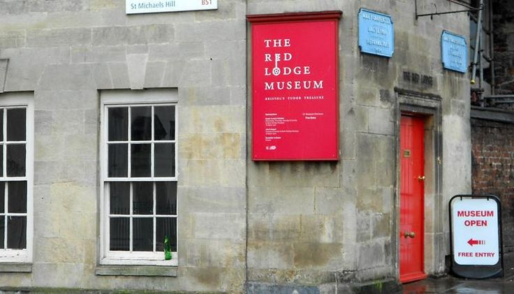 FREE The Red Lodge Museum - Copyright Destination Bristol CLOSED WED, THURS AND FRIDAY