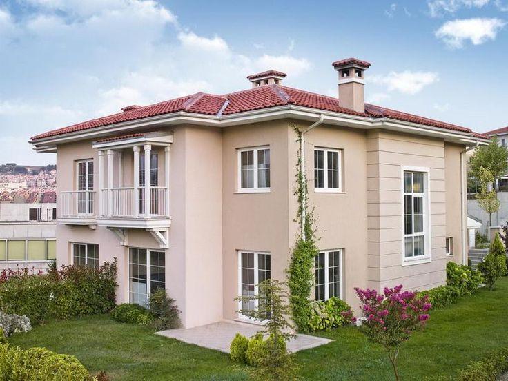 Swell Cool Exterior House Paint Colors Pastel Exterior House Paint Largest Home Design Picture Inspirations Pitcheantrous