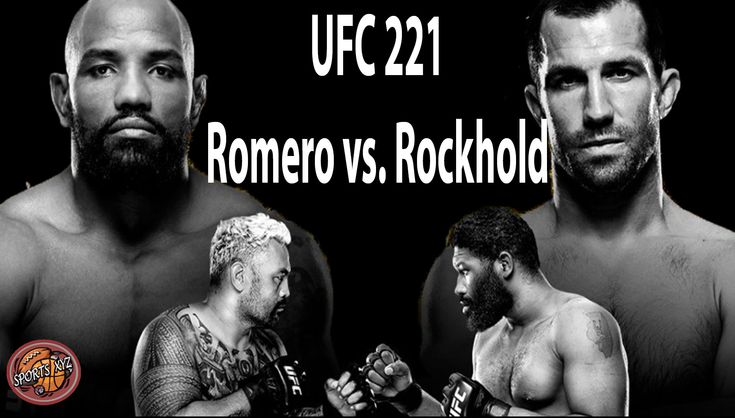UFC 221 Live Stream Free: Luke Rockhold could have been large and in charge now in his MMA profession. Be that as it may, the previous middleweight champion is currently battling to recover his title this week at UFC 221 against Yoel Romero in the wake of losing it to Michael Bisping two years prior.