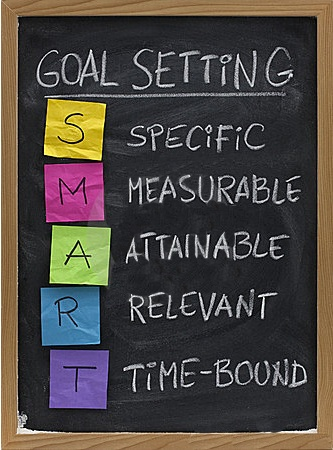 Are you a pro at setting goals, but not quite the master at achieving them yet? You're not alone.