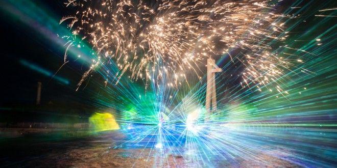 Za nami pierwszy dzień Lech Fire Festiwal Ustka 2015. Na scenie ustawionej na promenadzie nadmorskiej zaprezentowały się zespoły rockowe: Parafraza z Ustki, The Silver Shine i Jary Oz #ustka24info