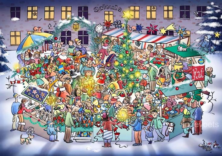 Describing Christmas