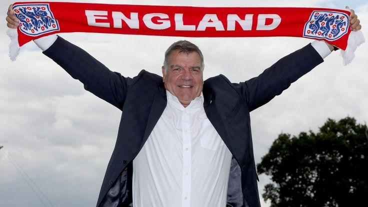 Former England boss Sam Allardyce would consider another international job #News #composite #CrystalPalace #England #Football