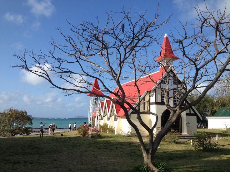 Cap Malheureux Mauritius