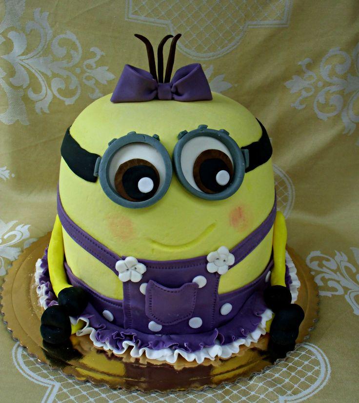 torta mimonka