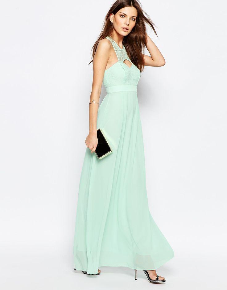 Image 4 ofBCBGeneration Lace Maxi Dress
