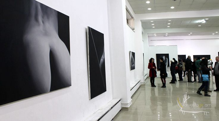 Exhibition:Kevork Kassabian:Art the possible, 401 days. Read about this in www.arvestagir.am ...