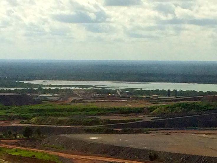 Sabodala mine, Senegal