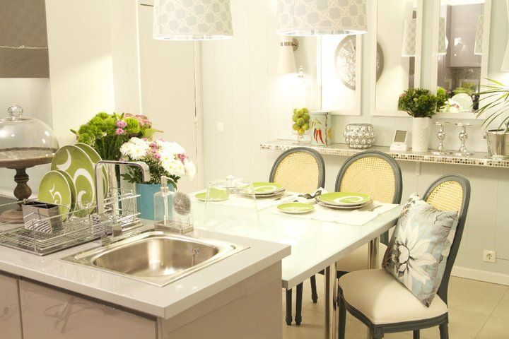 Cozinha QMC # Aniversário Leroy Merlin ~ Querido Mudei a casa From: https://www.facebook.com/media/set/?set=a.170551586304107.46197.109632055729394=3