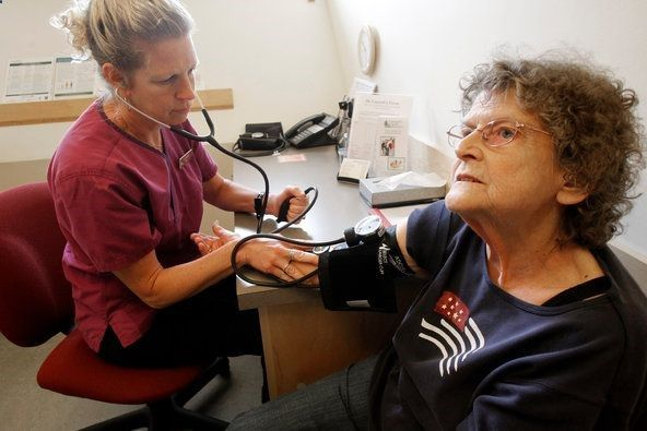 3 Things to Know About the New Blood Pressure Guidelines -By HARLAN M. KRUMHOLZ, M.D.