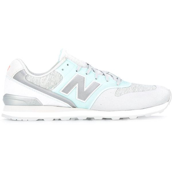 c45fa7759e19 daniel green gray and white new balance shoes – Red Procesal