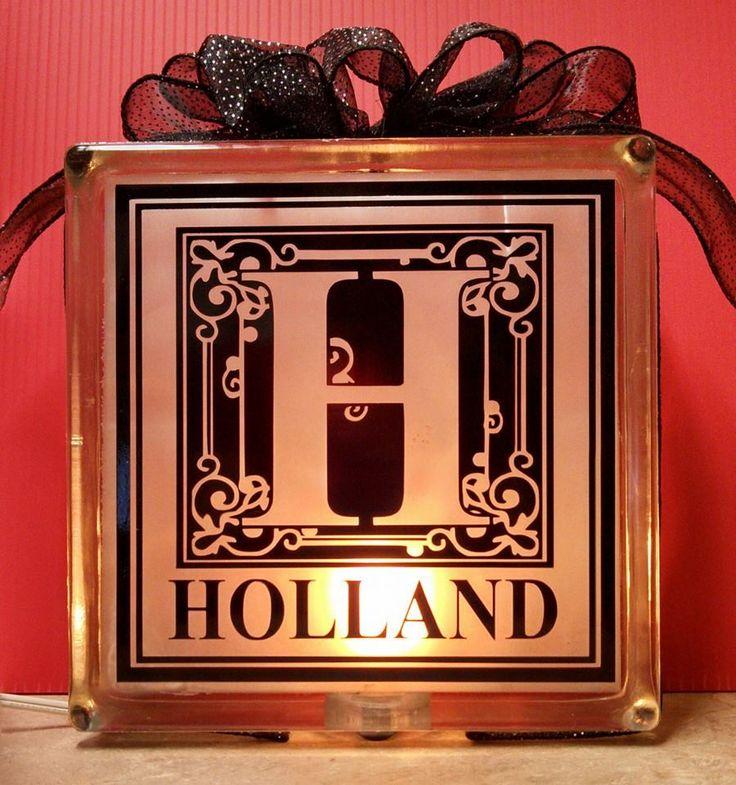 Best Vinyl Ideasglass Block Images On Pinterest Glass Block - Nativity vinyl decal for glass block light