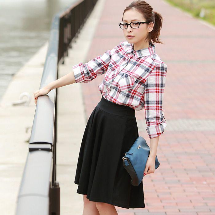 20代後半で大人かわいいタイプの女子にオススメしたい☆キレカジ系コーデ、スタイル・ファッションの参考に♪