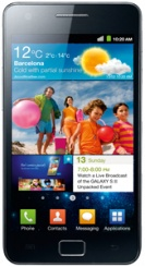 Samsung Galaxy S II  Chosen deal on Tmobile     Free next day delivery        Only £359.99 including delivery      T-Mobile Basic Internet £10.50 24m (24 months)      £10.50 monthly      With 50 mins + 250 texts      PLUS 250MB of data usage    (Order tmobile Samsung Galaxy S II * on T-Mobile Basic Internet £10.50 24m online & free next day delivery)       What does this mean?  Your 'Chosen Deal' is your currently selected tariff and free gift combinition.  http://grps.comData Usage, Basic Internet, Free Gift, 24M, Month, Current Selection, Delivery T Mobiles, Chosen Deals, Include Delivery