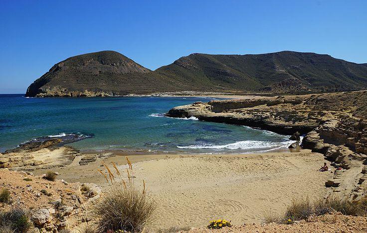 El Playazo de Rodalquilar - Cabo de Gata - Nijar