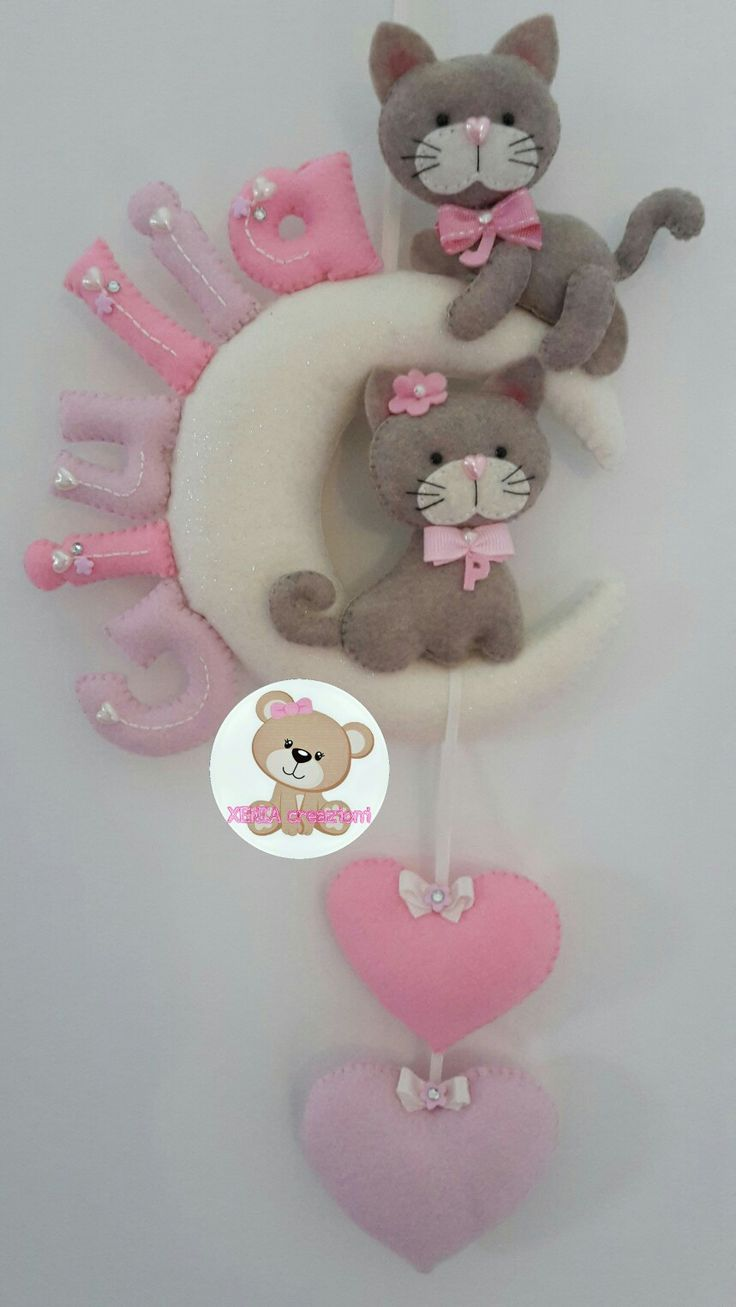 https://m.facebook.com/XENIA-creazioni-1413280015640861/ Fiocco nascita personalizzabile. Interamente fatto a mano. Birth ribbon personalized.