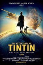 """Les Aventures de Tintin: Le Secret de la Licorne. #Tintin, notre intrépide reporter, son fidèle compagnon Milou et son inséparable ami le Capitaine Haddock partent à la recherche d'un trésor enfoui avec l'épave d'un bateau """"la Licorne"""", commandé autrefois par un ancêtre du Capitaine Haddock."""