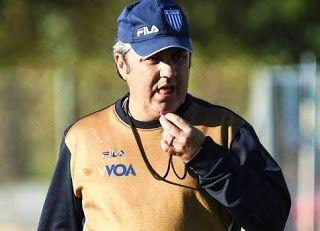 Blog Esportivo do Suíço:  Coritiba anuncia Gilson Kleina como treinador para 2016