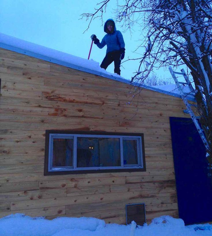 """The Surprising Truth About Tiny House Prices Posted by Mike on December 17, 2014 