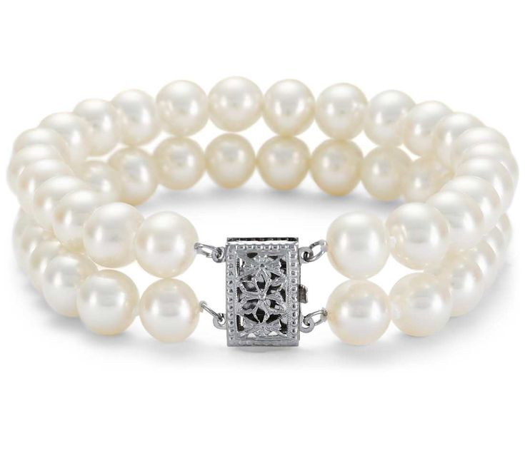 Image result for Freshwater Pearl Beads - Enhance Your Personality