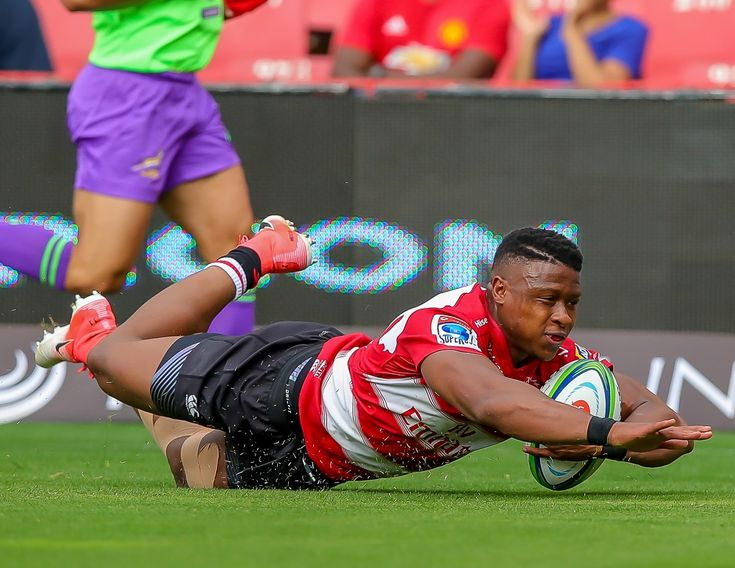 Super Rugby Highlights: Lions 47-27 Jaguares  The Lion ran riot in Johannesburg on Saturday, with 47-27 win over the Jaguares in their Super Rugby fixture.  Aphiwe Dyantyi was exceptional and although the home side started sluggishly, they pulled it back for a convincing win.  https://www.thesouthafrican.com/super-rugby-highlights-lions-jaguares/